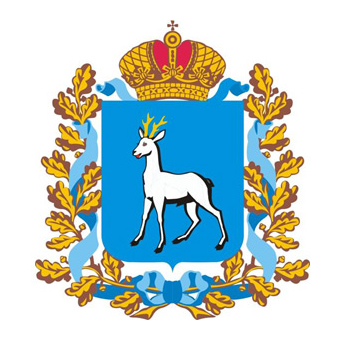 Министерство спорта Самарской области