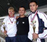 Чемпионы Евразийских игр
