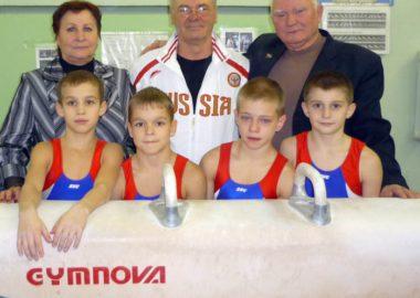 Кубок памяти Иванова и Шабаева