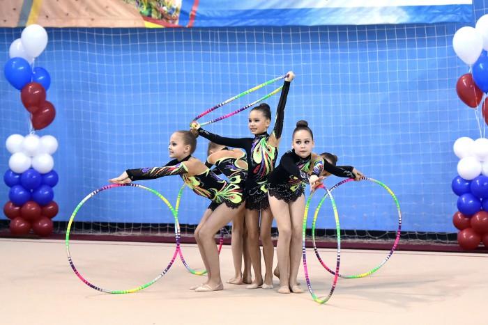 работы сводится спорткомплекс саранск художественная гимнастика часто делать