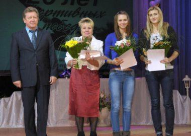 Звезды Самарской губернии-2011