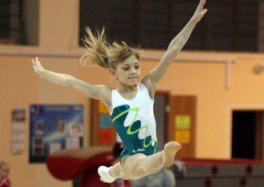 Олимпийские надежды в Пензе