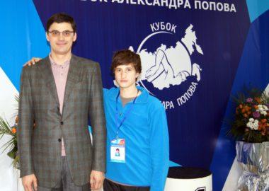Кубок Попова в Екатеринбурге
