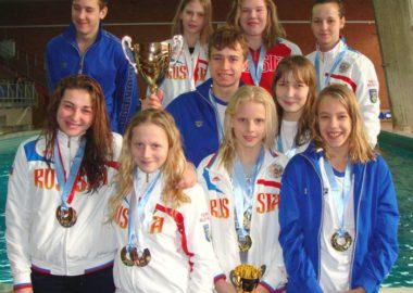 Кубок Врачар в Сербии