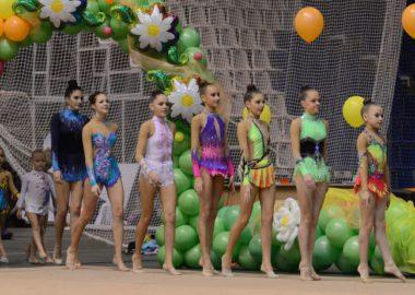 Открытый чемпионат Тольятти