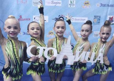 Турнир «Столица» в Казани: итоги
