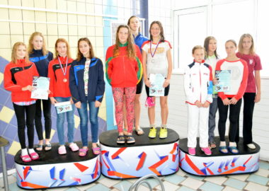 Чемпионат Самарской области