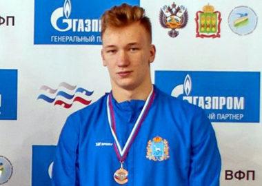 Чемпионат России в Казани: день 3