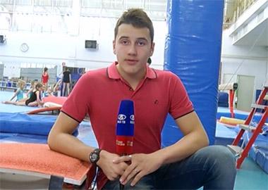 «Олимп» на ТВ: выпуск №2