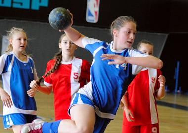 Финал (девушки 2005 г.р.) в Краснодаре: дни 1-6
