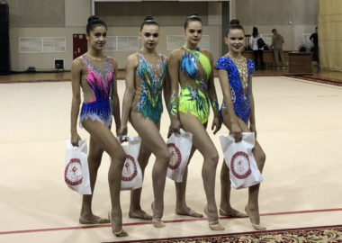 Чемпионат Самарской области: итоги + видео