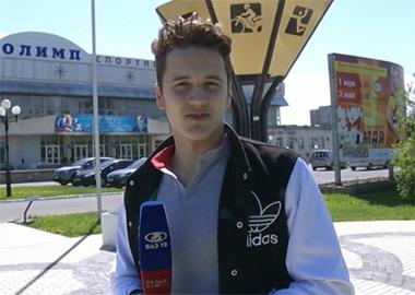 «Олимп» на ТВ: выпуск №7