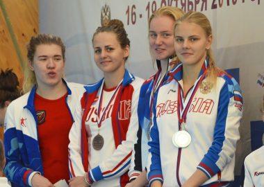 Чемпионат и первенство ПФО в Саранске: итоги