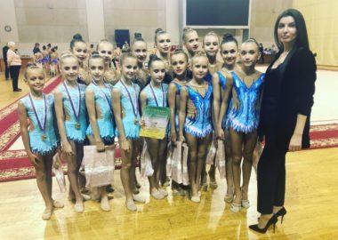 Турнир памяти Сергеева в Самаре: итоги