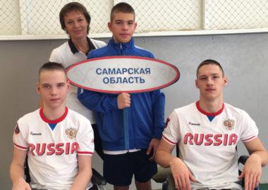 Первенство России в Дзержинске