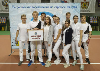 Турнир в Рязани: итоги
