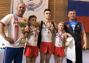 Призы Немова в Сызрани: итоги
