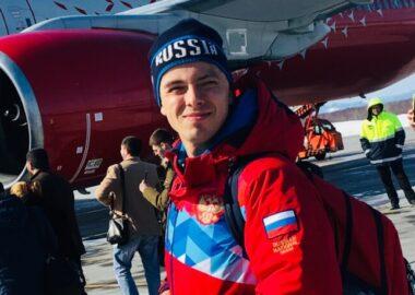 Сухарев — двукратный профессионал года