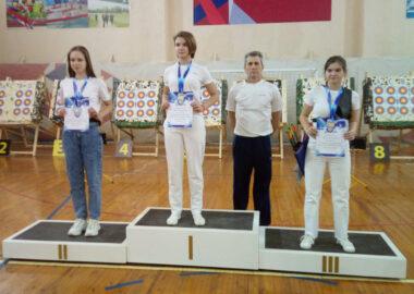 Чемпионат и первенство области в Тольятти: итоги