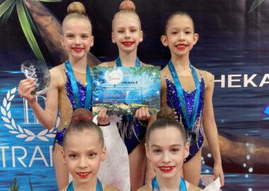 «Маленькая фея» в Нижнекамске: итоги